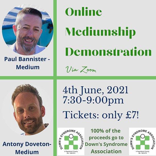 Mediumship Demonstration