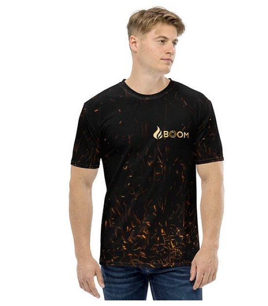 BOOM Spark Exclusive Men's T-shirt