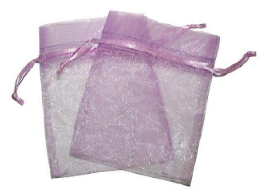Organza Bags [Minimum Order 10]