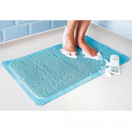 Shower Loofah Mat - £17.99!