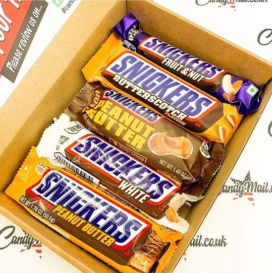 Father's day choclate! 10% off every item