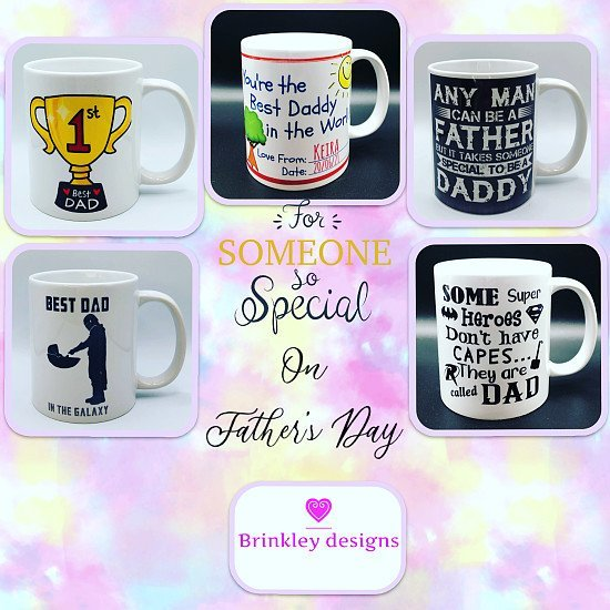 Father's Day sales!