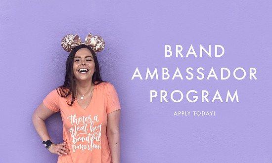 Become a VS Ambassador!