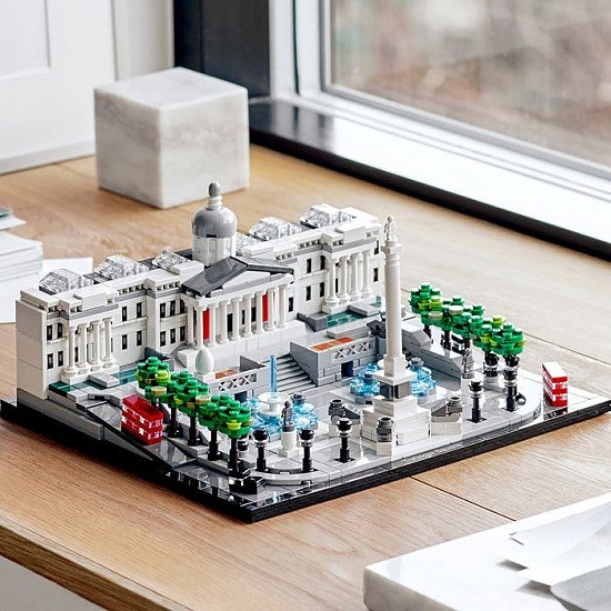 20% off selected Lego Including Technic, Harry Potter, Art and more