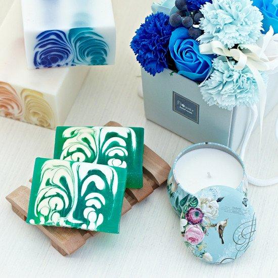 Luxury Handmade Soap