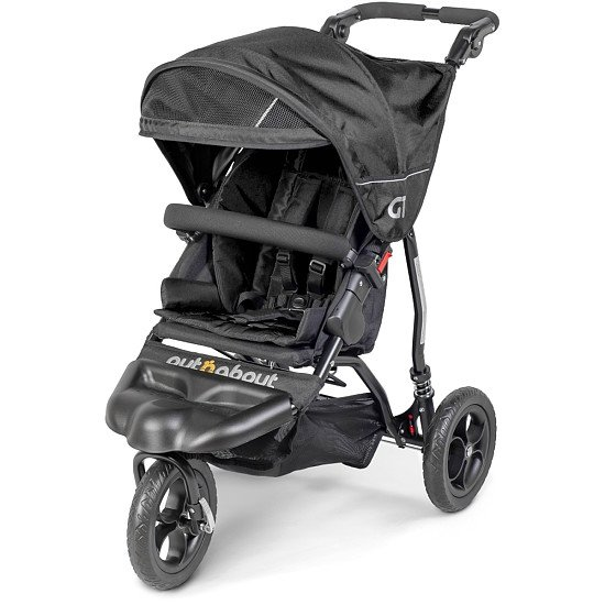Save up to 26% with selected Out n About Strollers