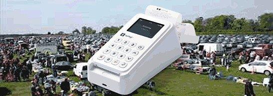 SumUp 3G + Printer