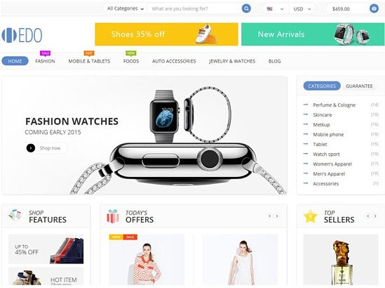 Launch Your E-commerce Site! Built For You Website, And Spread The Cost Over Months!