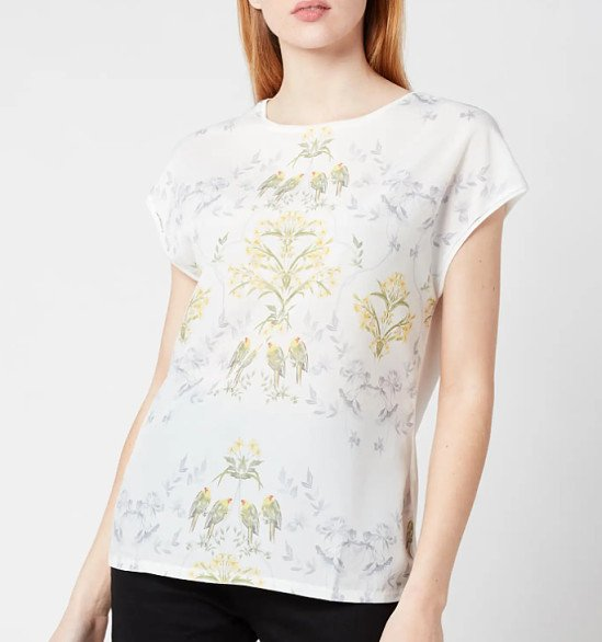 Extra 15% off Ted Baker sale