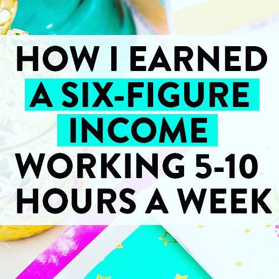 Free 6 figure money making class