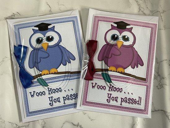 Graduation Cards Available