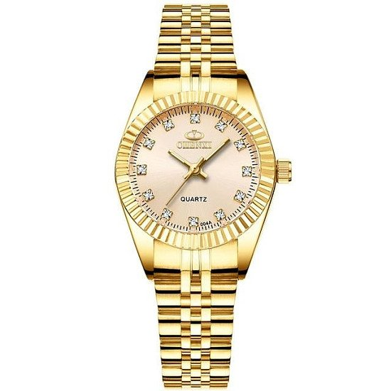 Luxury Watch For Lovely Ladies