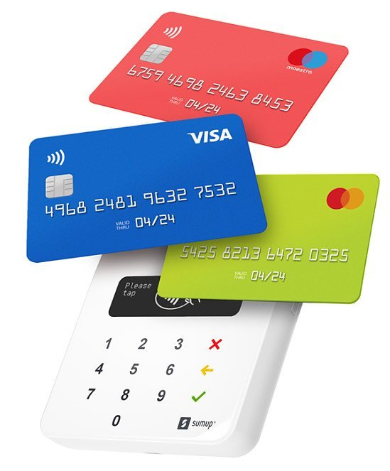Very Best Mobile Card Readers mPOS