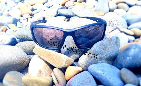 Bloc Delta X4 Sunglasses + FREE Microfibre Case