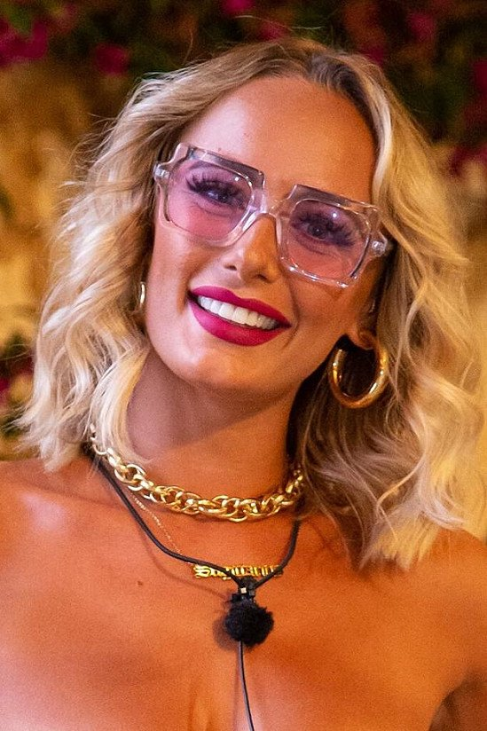 LOVE ISLAND EDIT - Gold Chunky Chain Necklace £5.00!