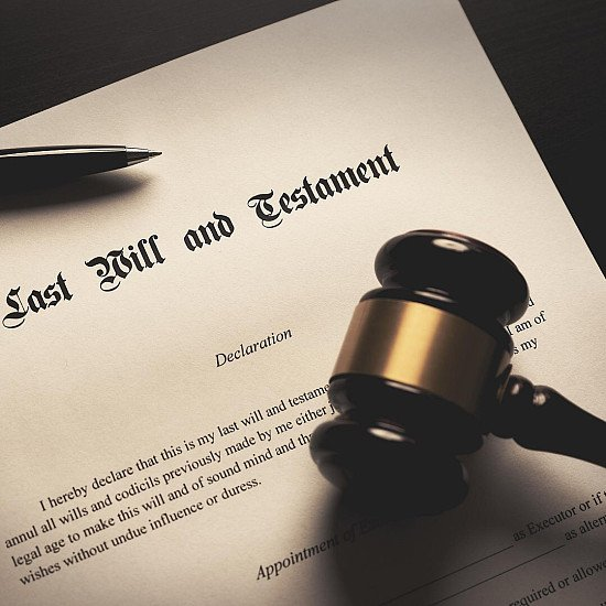 Prepaid Funeral Plans and Wills