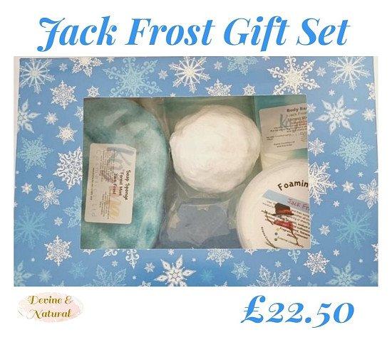 ❄Jack Frost Gift Set❄