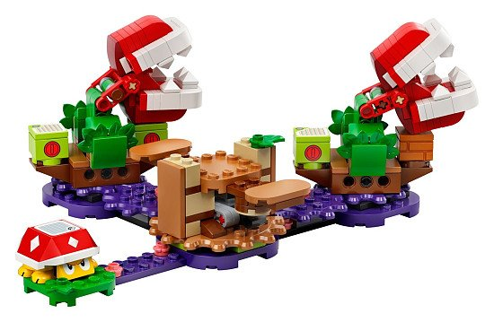 20% off Selected Lego