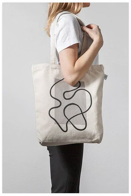 SAVE 30% - LIMITED EDITION OUTSIDE THE BOX TOTE BAG!