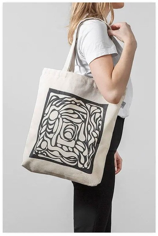 SAVE 30% - LIMITED EDITION SPACE BETWEEN TOTE BAG!
