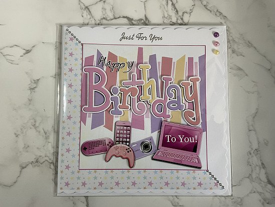 Lots Of New Cards In Stock!