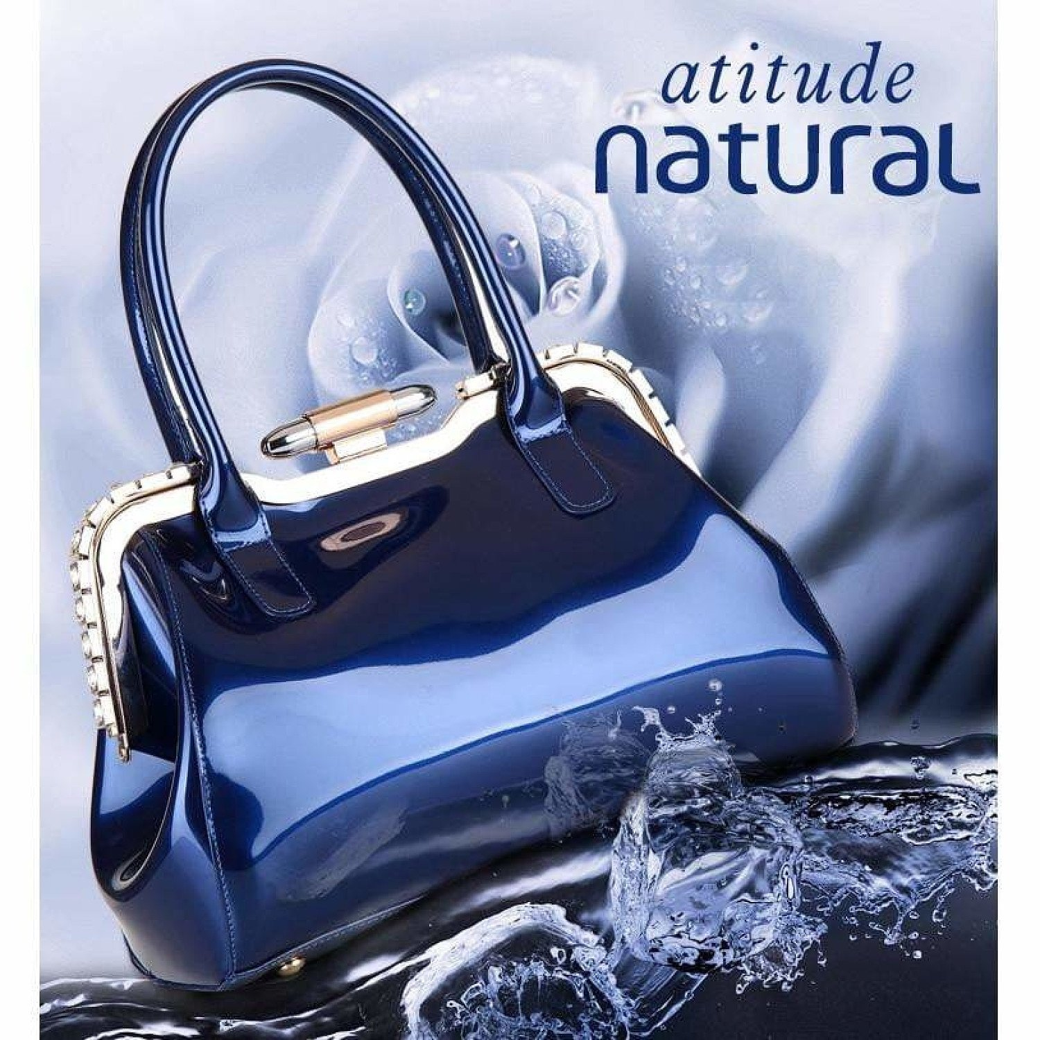 Luxury Europe Fashion Women Bags Chains Leather Shoulder Bag