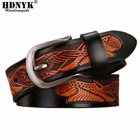 Classical Designer Belt for Men Famous Luxury Men Belts Male Waist