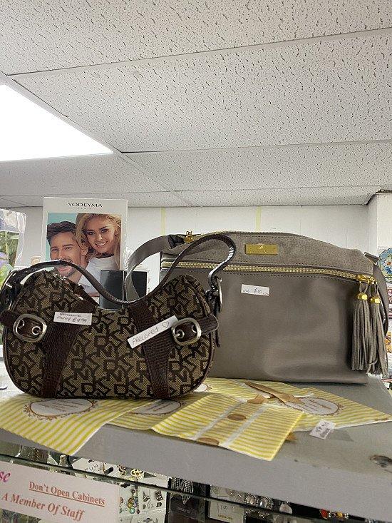 Save 10% off Handbags during September 21