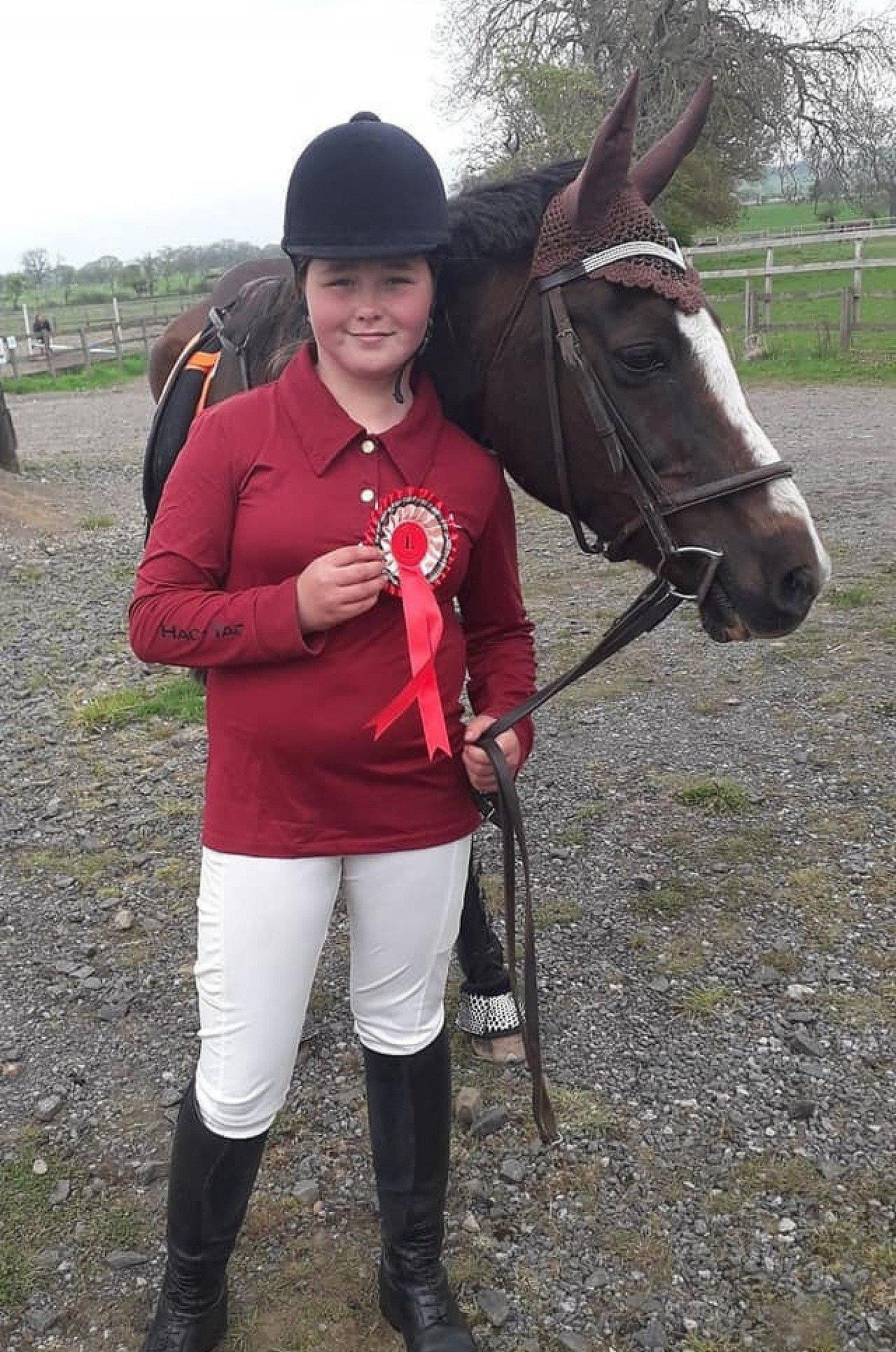 win a free pony morning