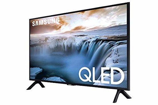 SAMSUNG 32″ QLED Smart TV