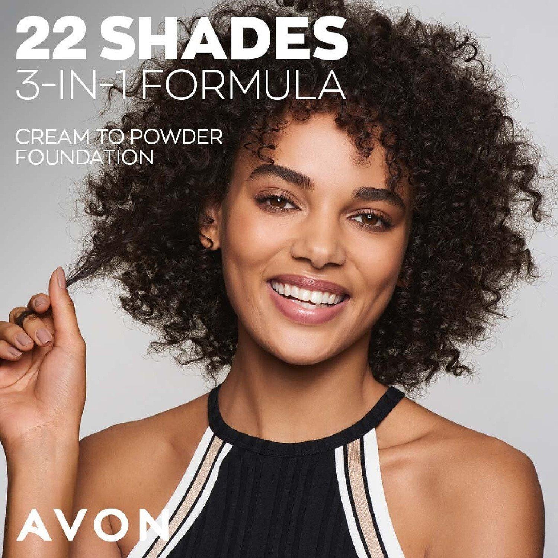 22 Shades 3-in-1 Formula