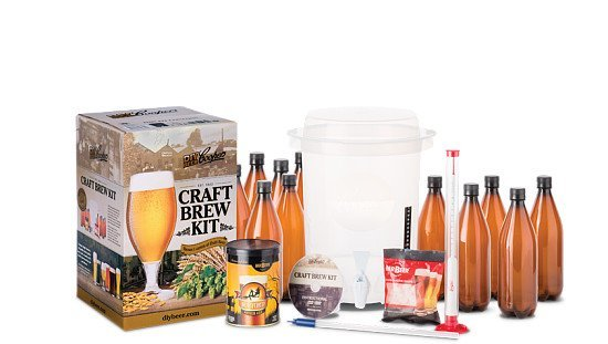 New starter kits in stock now! 10% off for a limited time.