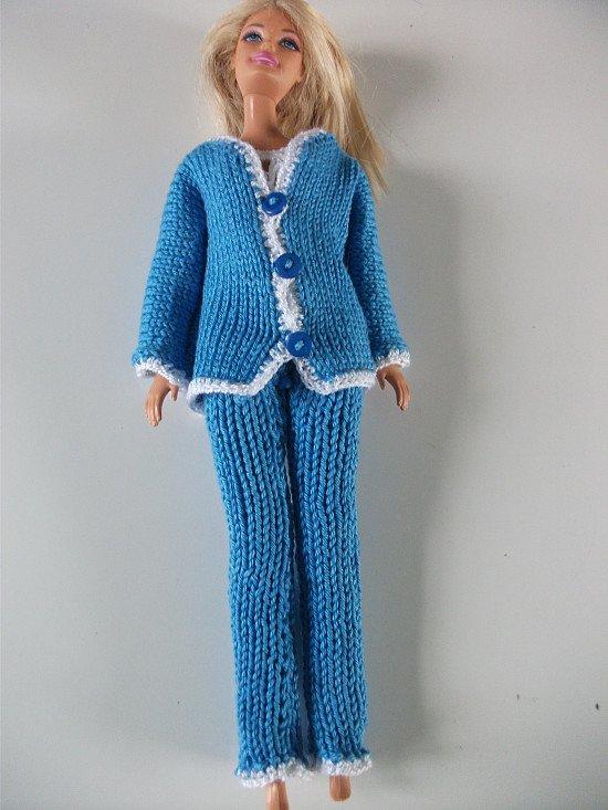 "12"" Fashion Doll Clothing"