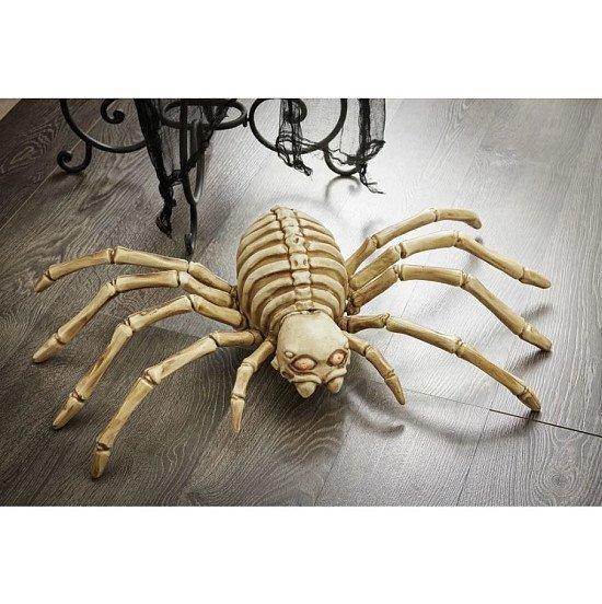 NEW FOR HALLOWEEN - Wilko Skeleton Spider £5.00!