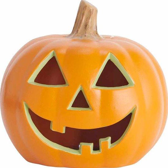 HALLOWEEN - Wilko Light Up Large Pumpkin £20.00!