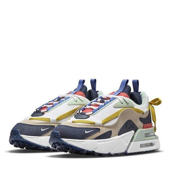 Nike Nike Air Max Furyosa £130.00!