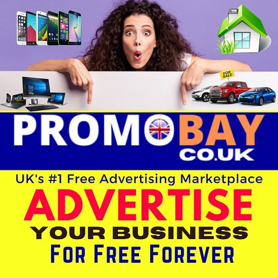 PROMOBAY.co.uk - Promote Your Brand Or Your Business For FREE!