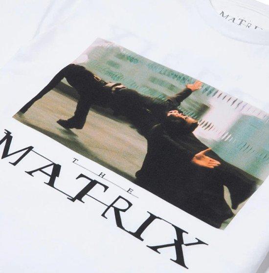 Use the code MATRIX30 to save a massive 30% off the Zavvi exclusive Matrix collection!
