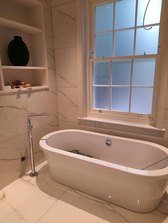 20% of bathroom renovations