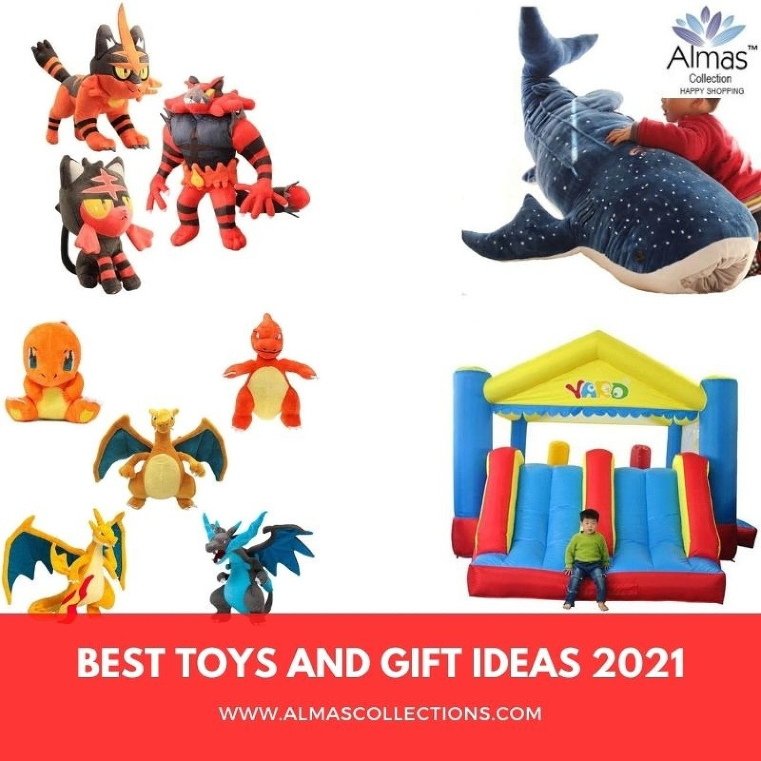 Kids Accessories & Toys