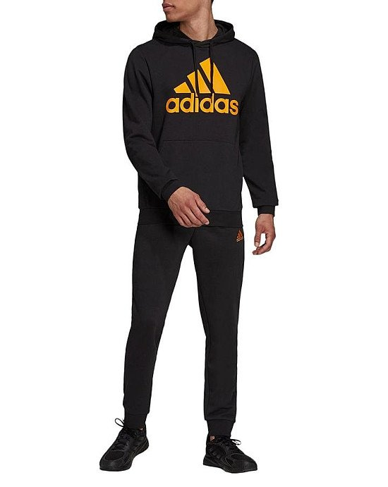 adidas BL Hooded Tracksuit