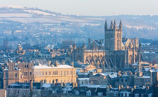 Bath Christmas Market -  2 Days £99pp!
