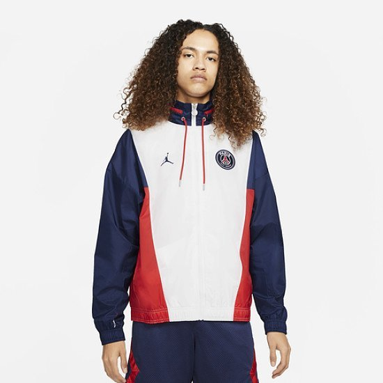 Check out the Jordan Lightweight jacket, now just £99.99, perfect for Autumn!