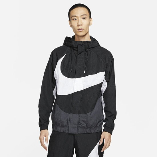 The Nike Swoosh Jacket is just £94.99!