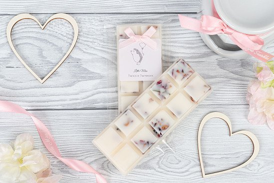 Now In Stock - Highly Scented Snap Bars