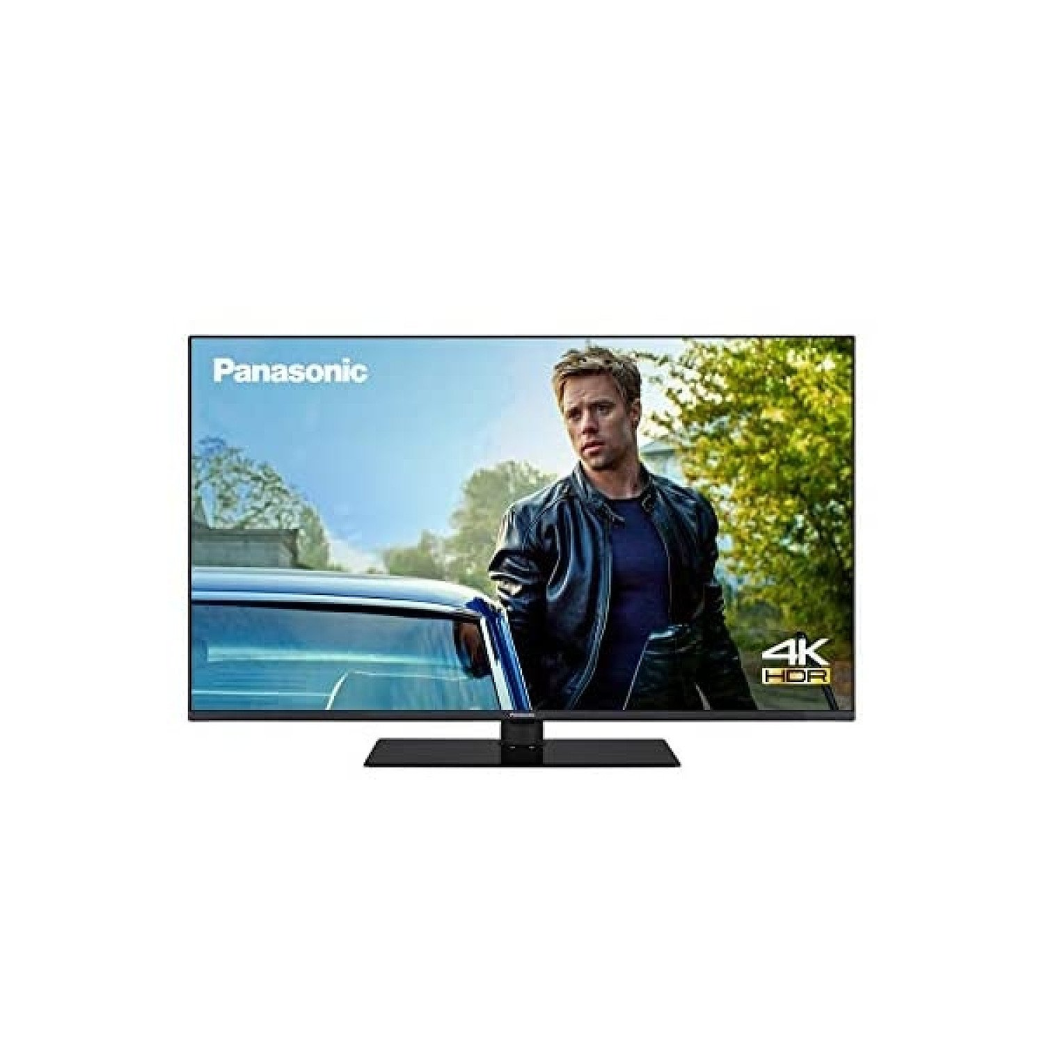 Panasonic TX-43HX700B 43 inch 4K HDR Android TV with Dolby Vision, Google Play and built-in Google A