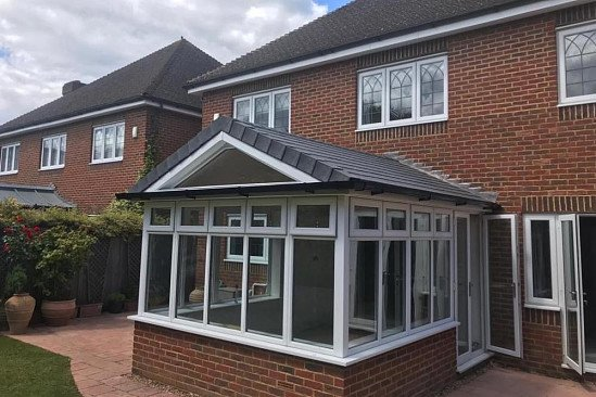 RELEASE YOUR CONSERVATORY'S POTENTIAL!
