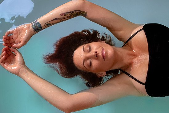 Blue Light Card Discount for Floatation Therapy at Float Space
