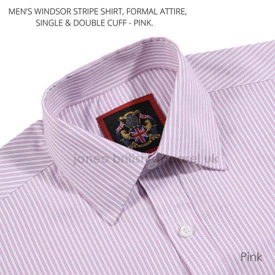 Men's Shirts, Formal Attire
