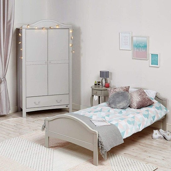 SAVE - East Coast Toulouse Single Bed
